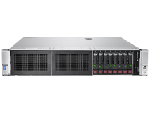 HPE ProLiant DL380 Generation9 (Gen9)