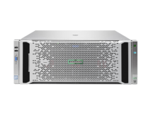 HPE ProLiant DL580 Generation9 (Gen9)