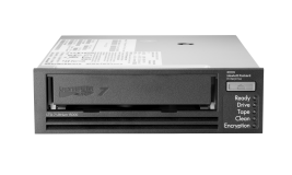 HPE LTO Tape Drives