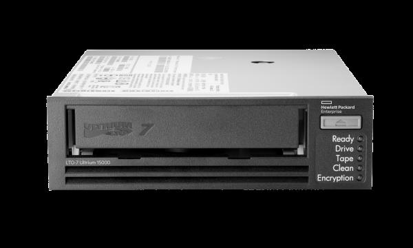 HPE LTO-7 15000