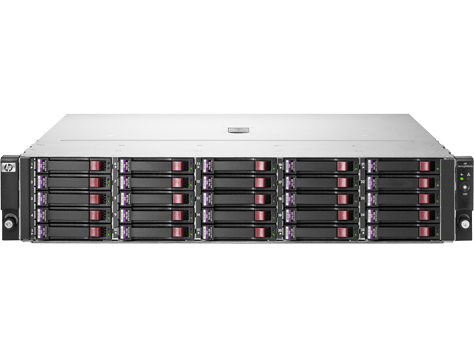 HPE D2700