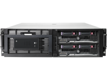 HPE StoreEasy 5000 Series NAS