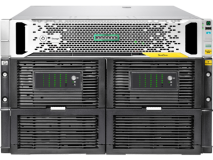 HPE StoreOnce D2D