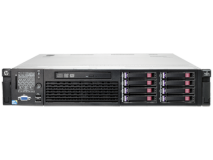 Servers - I/O Data Systems, Inc