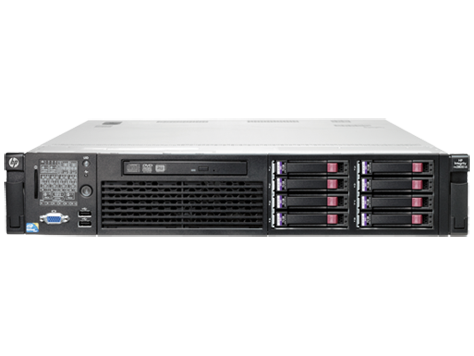 Hpe Integrity Rx2800 I4 Server For Hp Ux I O Data
